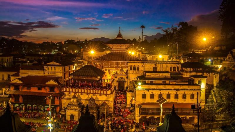 Kathmadu: TOP 5 SHIVA TEMPLES