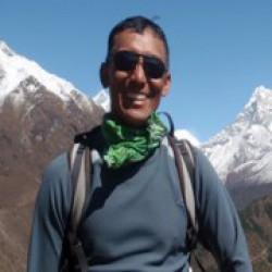 Mingmar Tenzing (Sherpa) Lama